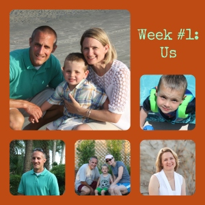 Week 1 Us